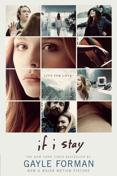 If I Stay Movie Tie-In如果我留下