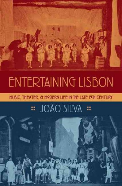 Entertaining Lisbon