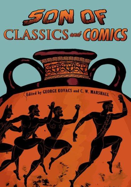 Son of Classics and Comics