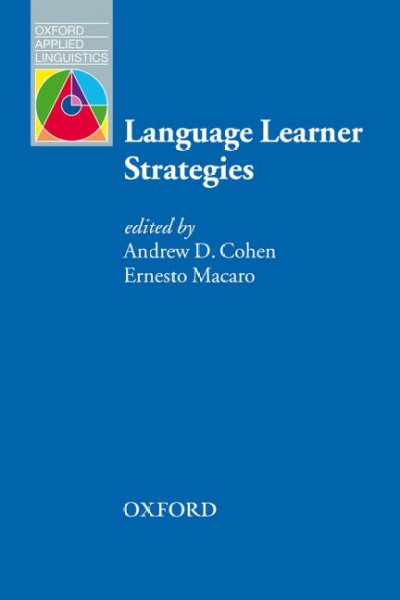 Language learner strategies : thirty years of research and practice /