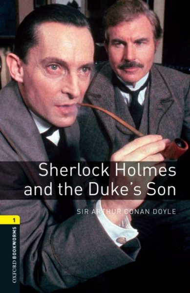 Sherlock Holmes and the duke
