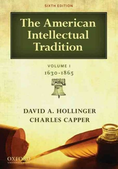 The American intellectual tradition /