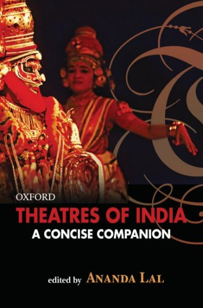 Theatres of India : a concise companion /