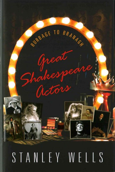 Great Shakespeare Actors