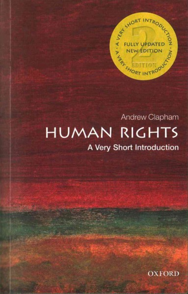 Human rights : a very short introduction /