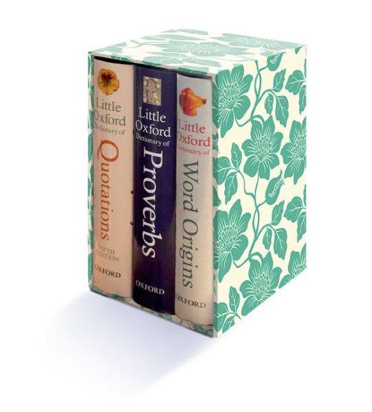 Little Oxford Gift Box