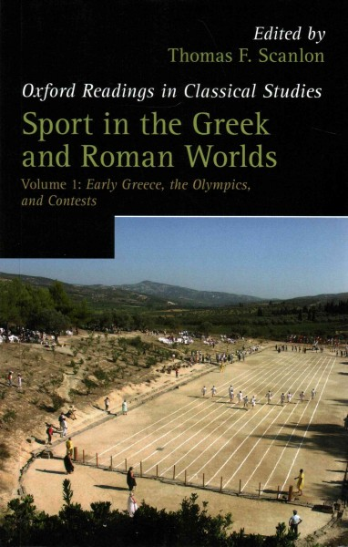 Sport in the Greek and Roman worlds /