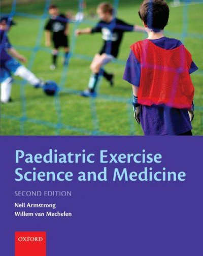 Paediatric exercise science and medicine /