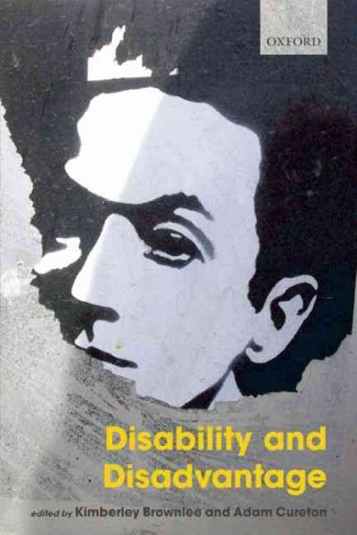 Disability and disadvantage /