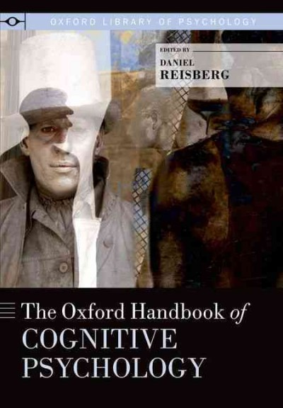 The Oxford handbook of cognitive psychology /