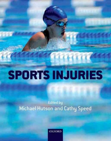 Sports injuries /