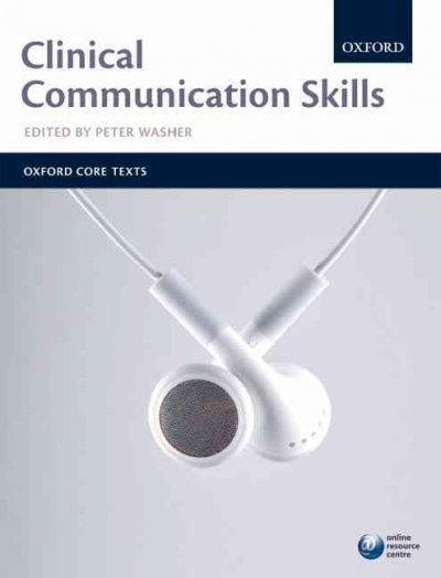 Clinical communication skills /