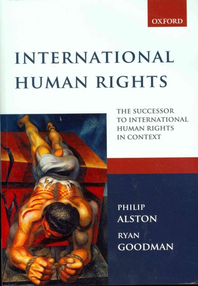 International human rights : text and materials /