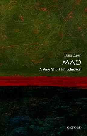 Mao : : a very short introduction