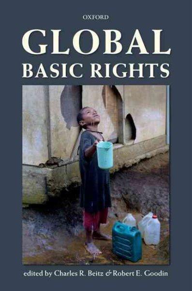 Global basic rights /
