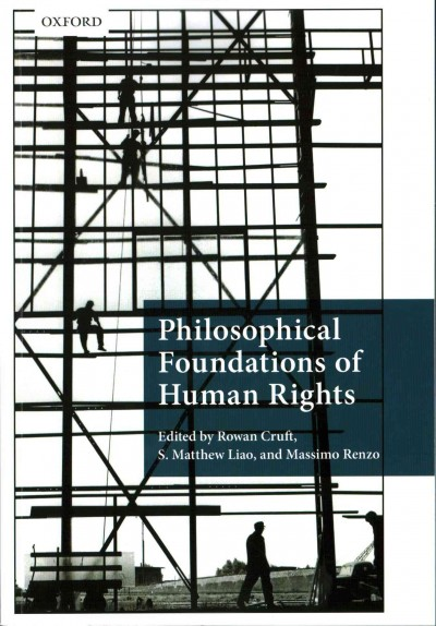 Philosophical foundations of human rights /