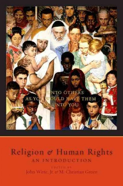 Religion and human rights : an introduction /