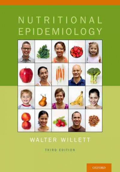Nutritional epidemiology /