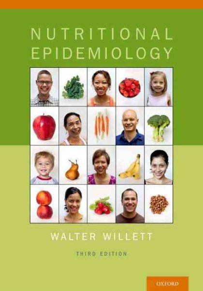 Nutritional epidemiology /