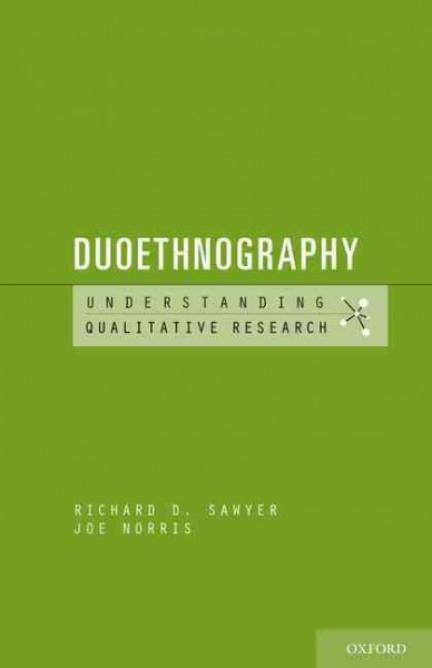 Duoethnography /
