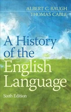 A history of the English language /