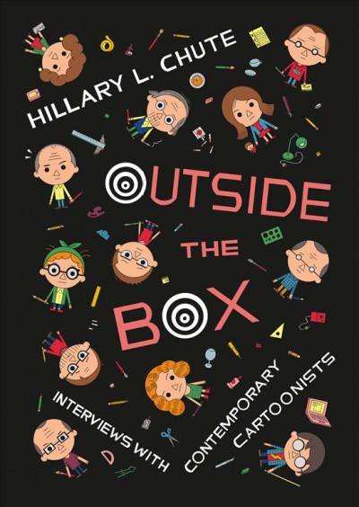 Outside the box : interviews with contemporary cartoonists /