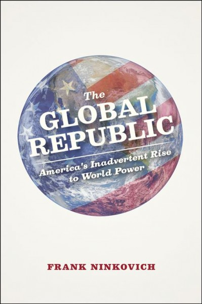 The global republic:America