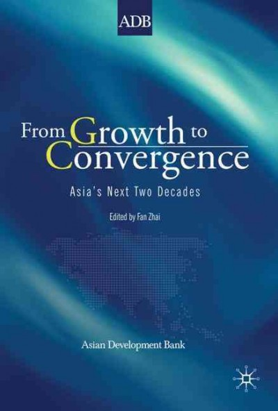 From growth to convergence:Asia