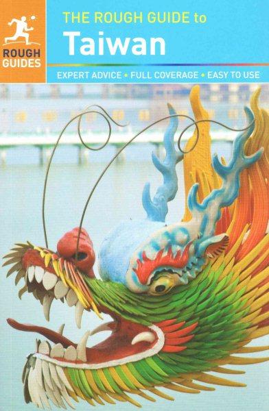 Rough Guide to Taiwan