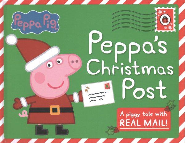 Peppa Pig Peppas Christmas Post