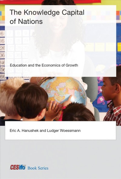 The knowledge capital of nations:education and the economics of growth