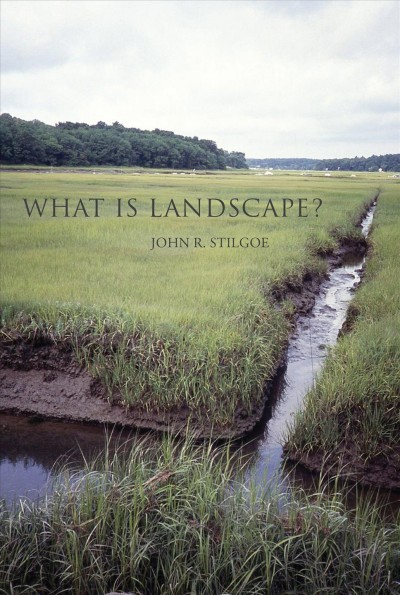 What is landscape? /