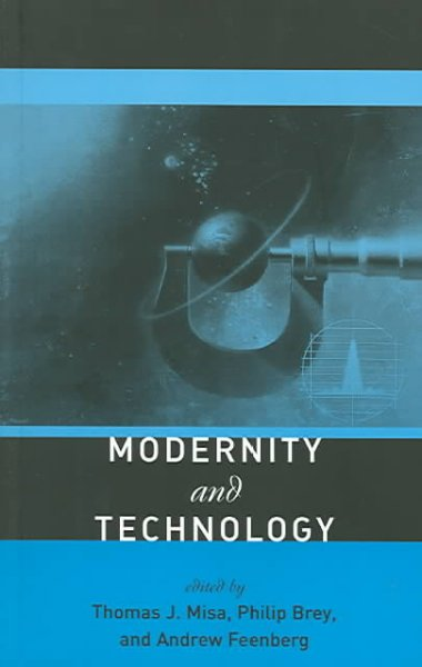 Modernity and technology /