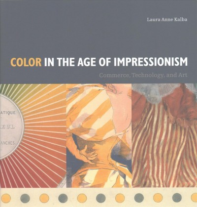 Color in the Age of Impressionism