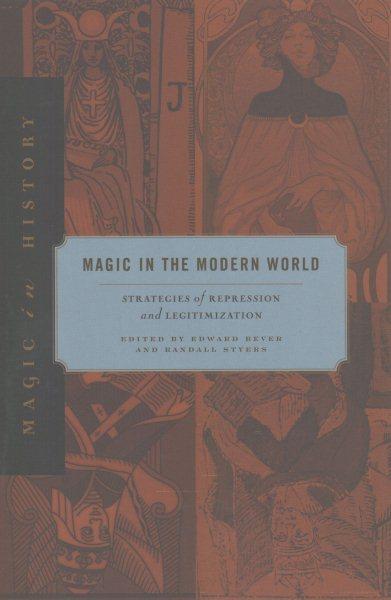 Magic in the Modern World