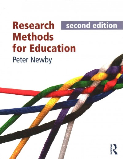 Research methods for education /