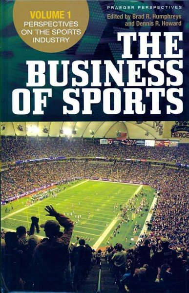 The business of sports /