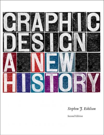 Graphic design : a new history /