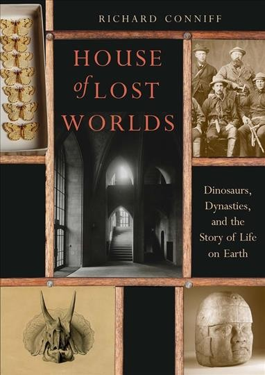 House of Lost Worlds