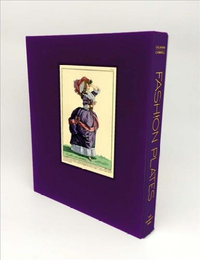Fashion plates : : 150 years of style