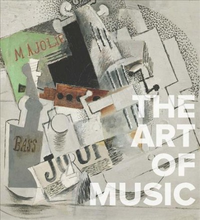The art of music /