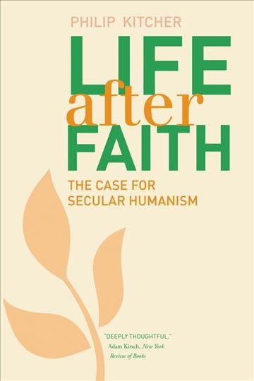 Life After Faith
