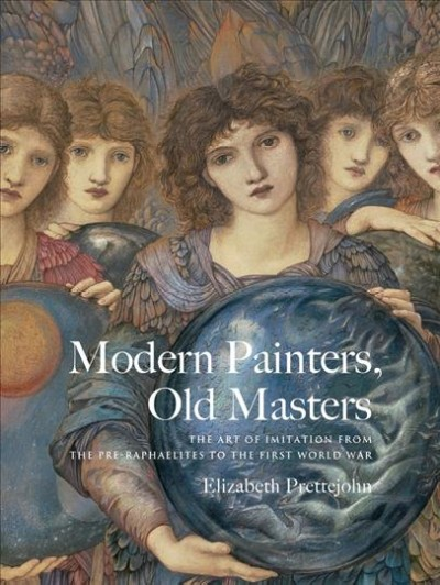 Modern Painters, Old Masters