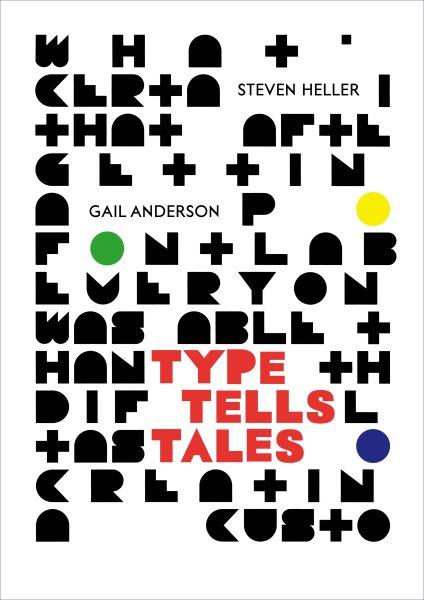 Type Tells Tales