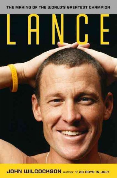 Lance : the making of the world