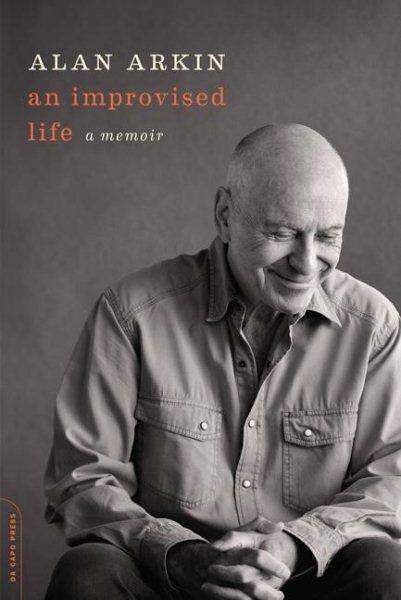 An improvised life : a memoir