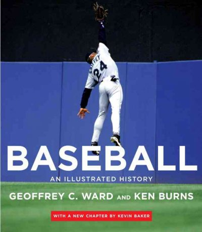 Baseball : an illustrated history /