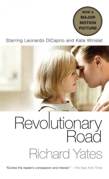 Revolutionary Road (MTI)