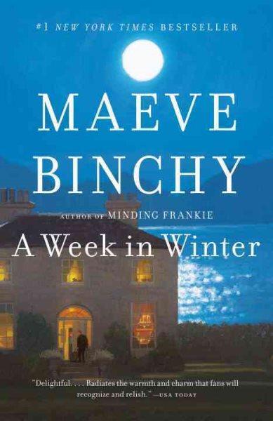 A week in winter /