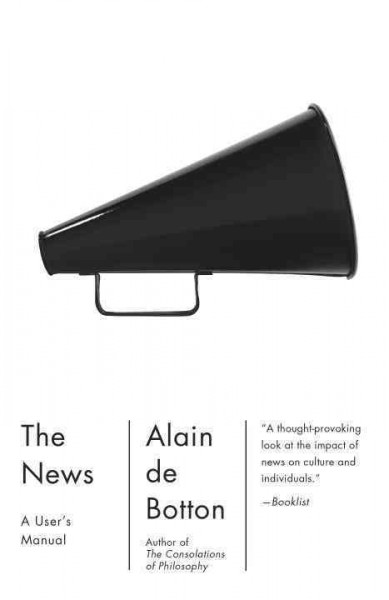 The news : a user